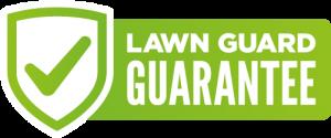 Lawn Guard Guarantee